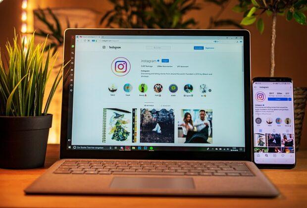 Instagram jako źródło zarobku Nowy sposób zarabiania podbija sieć